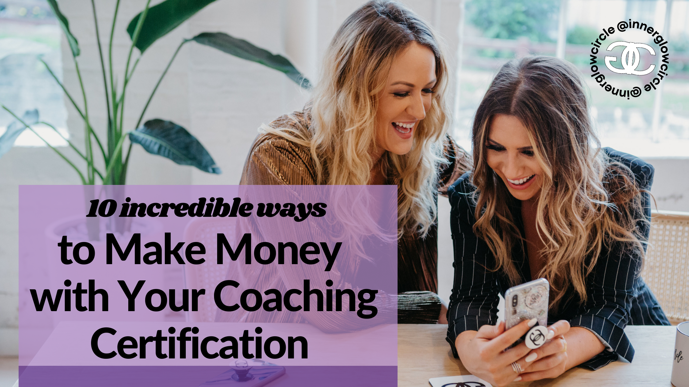 make money with life coaching certification
