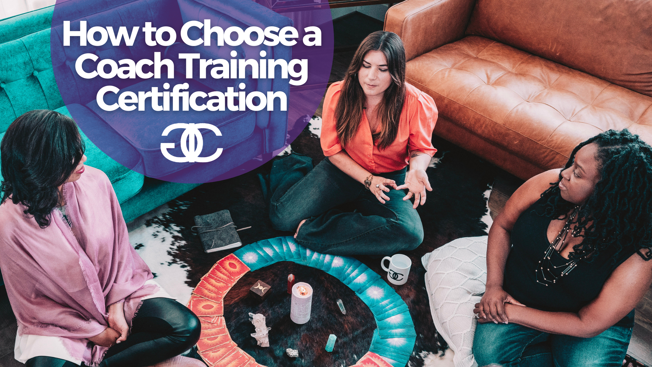 choosing a coach training certification