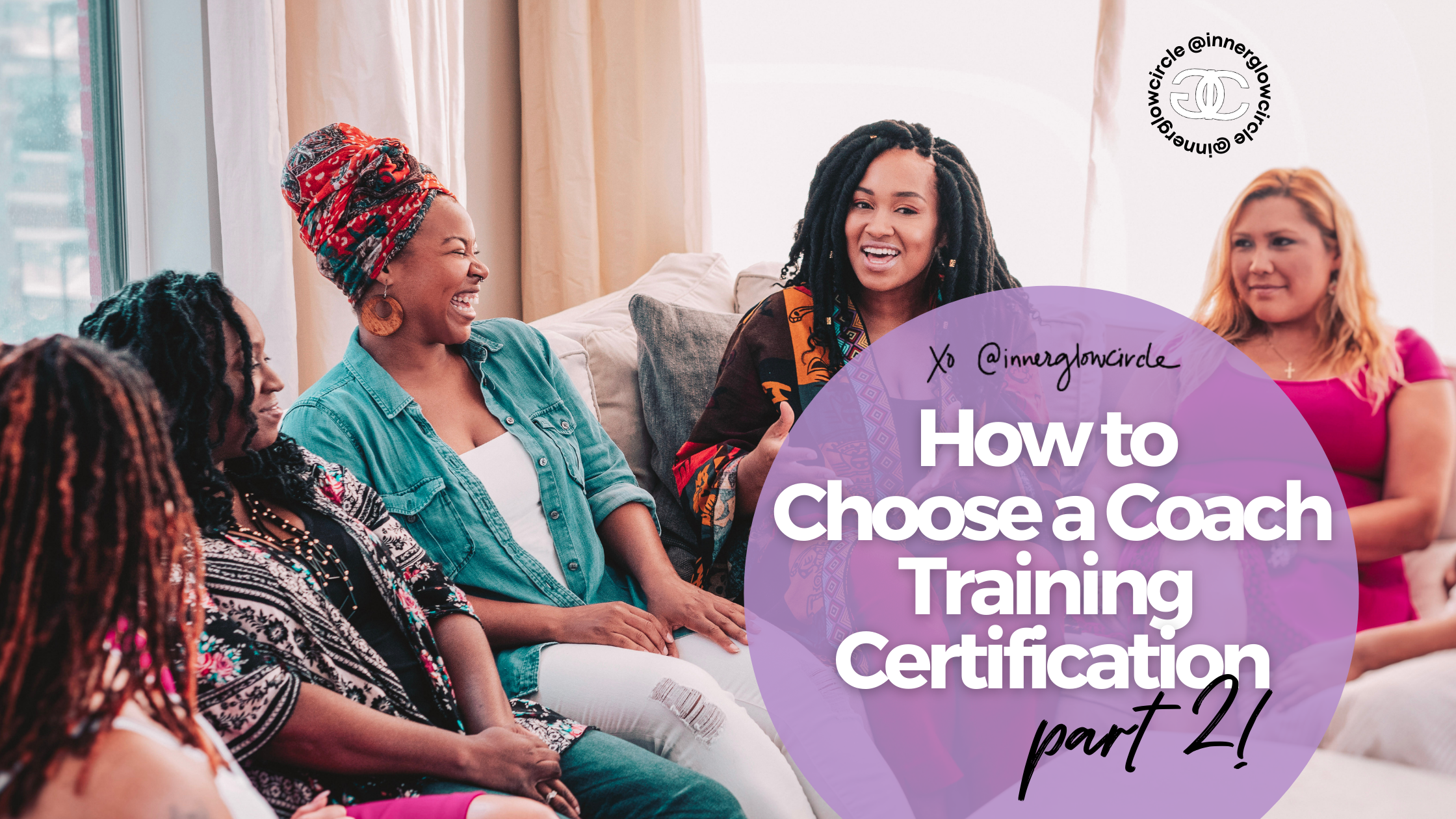 how to choose a coach training certification