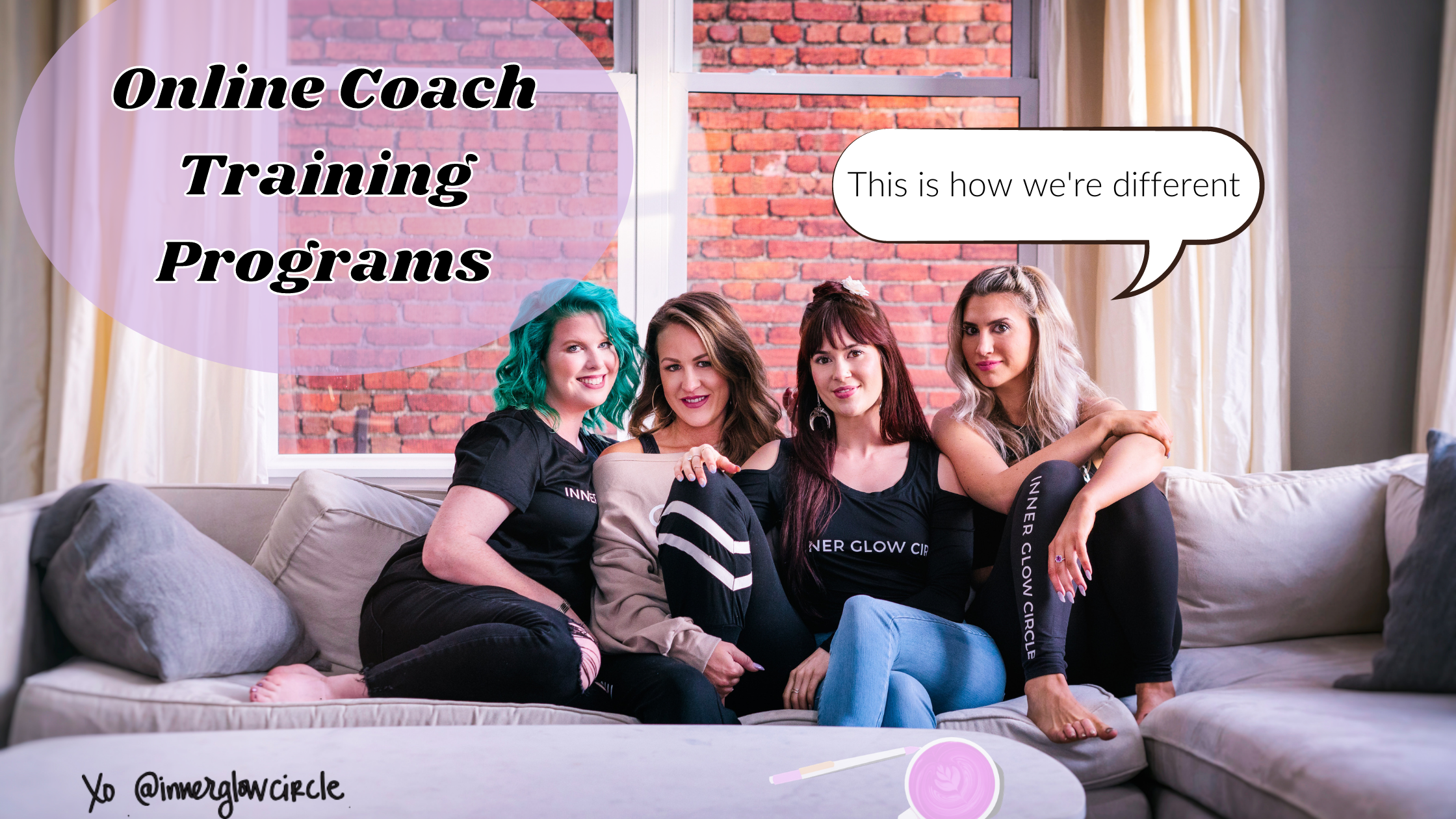 online coach training programs