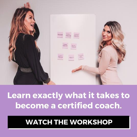 igc coach training certification